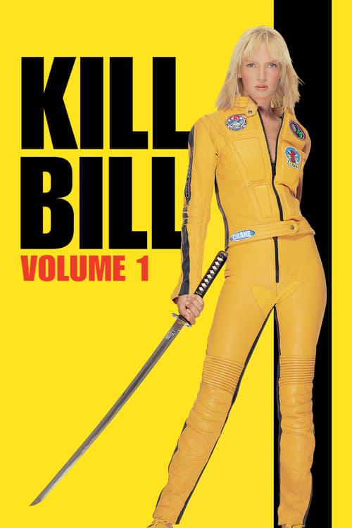ดูหนังออนไลน์ฟรี Kill Bill 1 (2003) นางฟ้าซามูไร ภาค 1