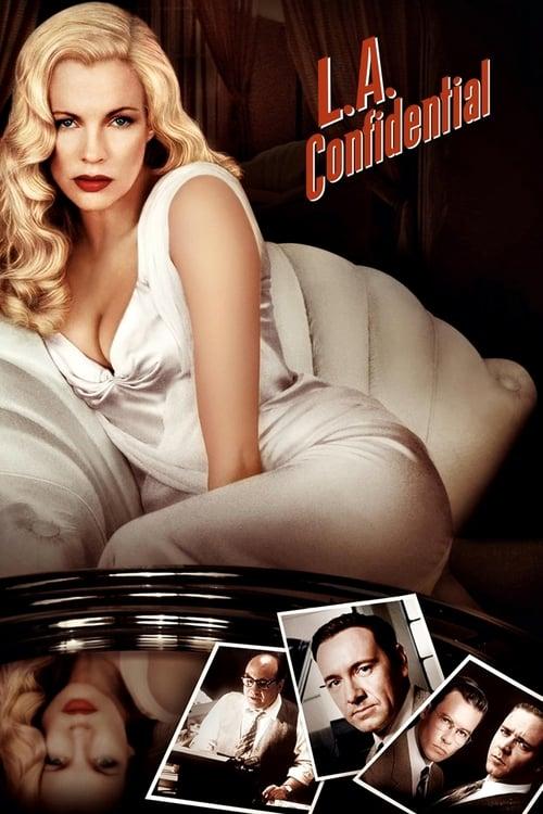 ดูหนังออนไลน์ฟรี L.A. Confidential (1997) ดับโหด แอล.เอ.เมืองคนโฉด