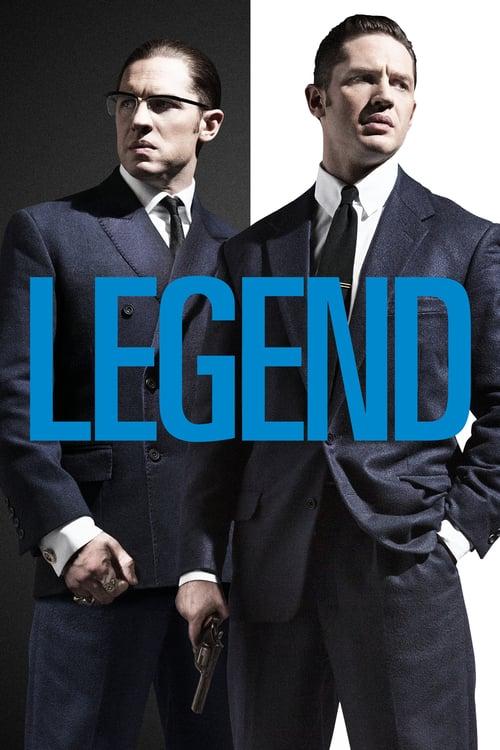 ดูหนังออนไลน์ฟรี Legend (2015) อาชญากรแฝด แสบมหาประลัย