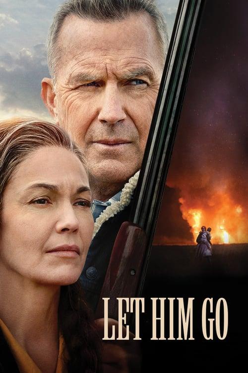 ดูหนังออนไลน์ฟรี Let Him Go (2020)