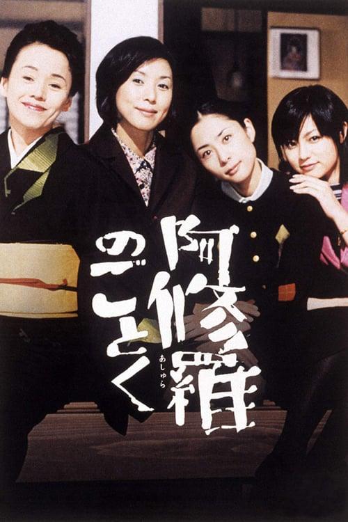 ดูหนังออนไลน์ฟรี Like Asura (2003)