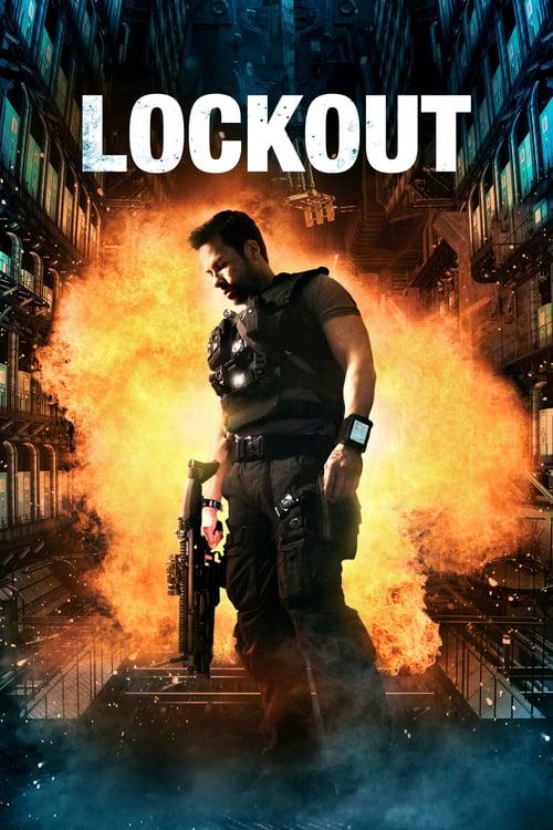 ดูหนังออนไลน์ฟรี Lockout (2012) แหกคุกกลางอวกาศ
