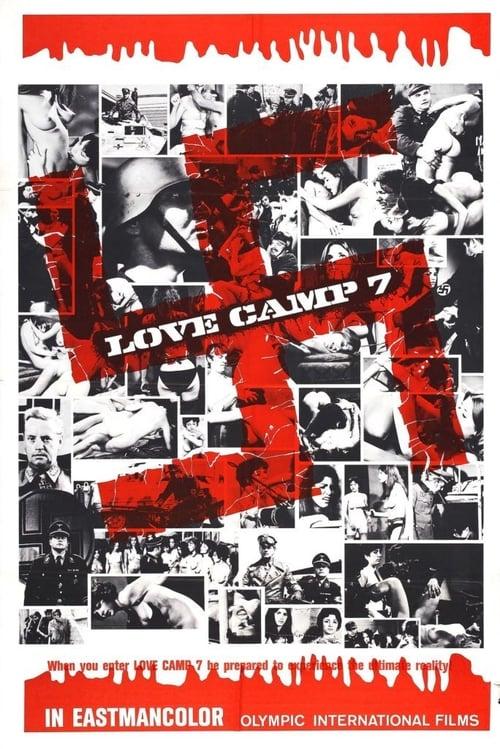 ดูหนังออนไลน์ Love Camp 7 (1969)