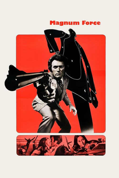 ดูหนังออนไลน์ฟรี Magnum Force (1973) มือปราบปืนโหด ภาค 2