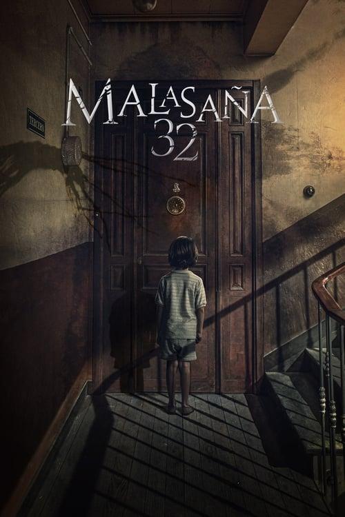 ดูหนังออนไลน์ฟรี Malasana Street 32 (2020) มาลาซานญ่า ย่านผีอยู่