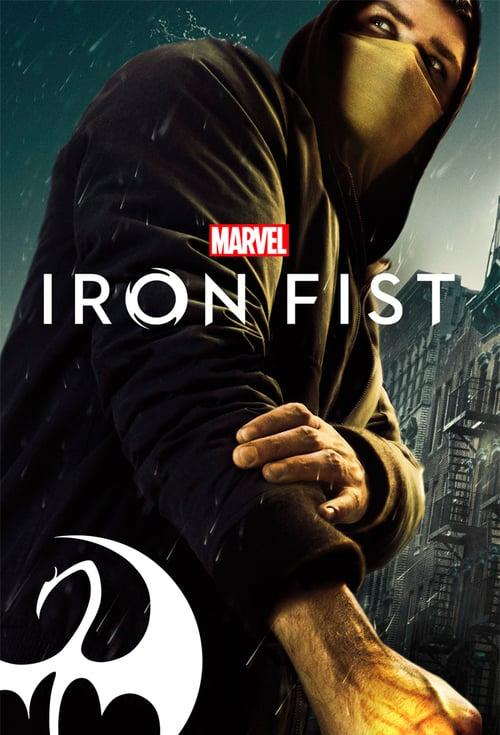 ดูหนังออนไลน์ Marvel s Iron Fist Season 1 (2017) ไอรอน ฟิสต์ ปี 1