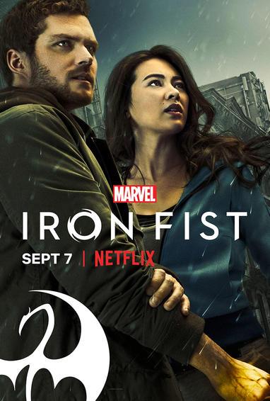 ดูหนังออนไลน์ Marvel s Iron Fist Season 2 (2018) ไอรอน ฟิสต์ ปี 2