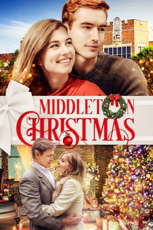 ดูหนังออนไลน์ Middleton Christmas (2020)