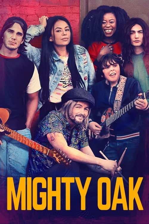 ดูหนังออนไลน์ฟรี Mighty Oak (2020)