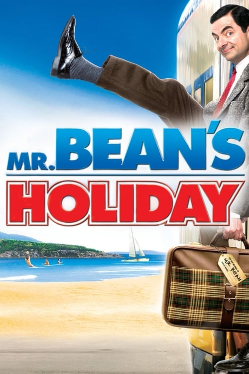 ดูหนังออนไลน์ Mr. Bean s Holiday (2007) มิสเตอร์บีน พักร้อนนี้มีฮา