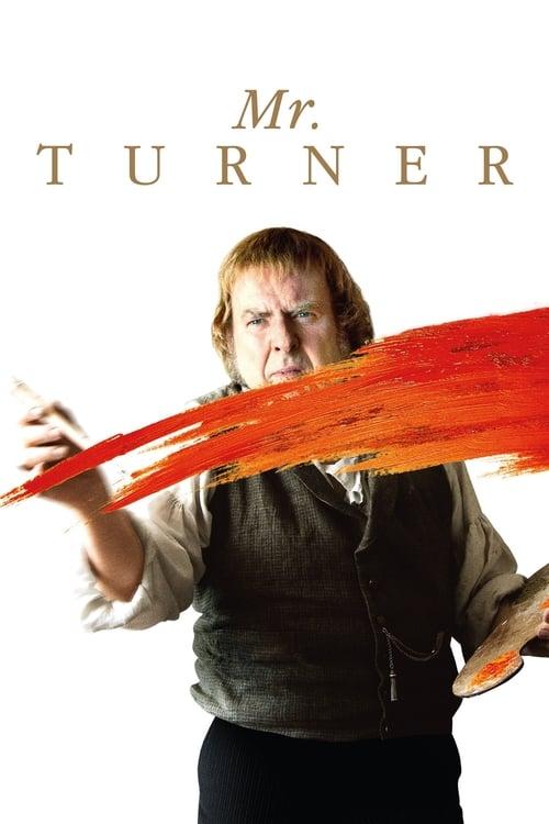 ดูหนังออนไลน์ฟรี Mr. Turner (2014) มิสเตอร์ เทอร์เนอร์ วาดฝันให้ก้องโลก