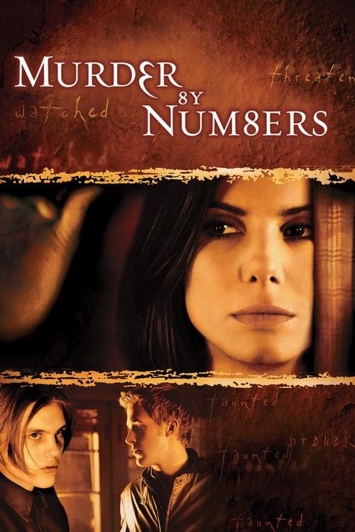 ดูหนังออนไลน์ฟรี Murder by Numbers (2002) รอยหฤโหด เชือดอำมหิต