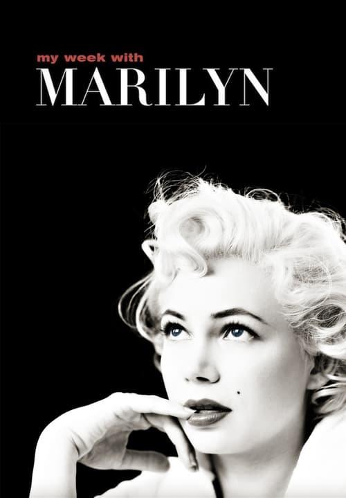 ดูหนังออนไลน์ฟรี My Week with Marilyn (2011) 7 วัน แล้วคิดถึงกันตลอดไป