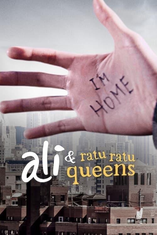 ดูหนังออนไลน์ฟรี [NETFLIX] Ali and Ratu Ratu Queens (2021) อาลีกับราชินีแห่งควีนส์
