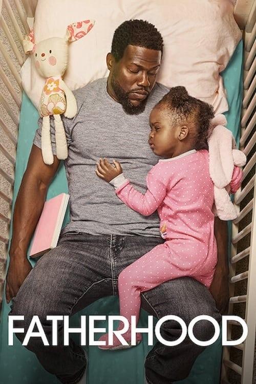 ดูหนังออนไลน์ฟรี [NETFLIX] Fatherhood (2021) คุณพ่อเลี้ยงเดี่ยว