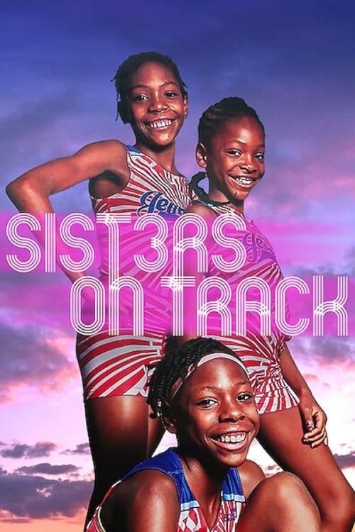 ดูหนังออนไลน์ [NETFLIX] Sisters on Track (2021) จากลู่สู่ฝัน