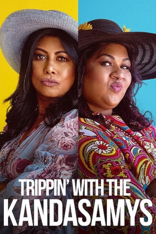 ดูหนังออนไลน์ฟรี [NETFLIX] Trippin with the Kandasamys (2021) ทริปป่วนกับบ้านกันดาสามิส