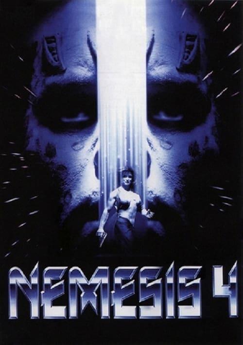 ดูหนังออนไลน์ฟรี Nemesis 4 Death Angel (1996) นัยน์ตาเหล็ก ภาค 4