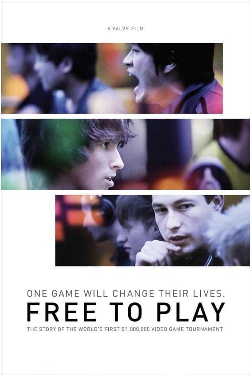 ดูหนังออนไลน์ [Netflix] Free to Play (2014)