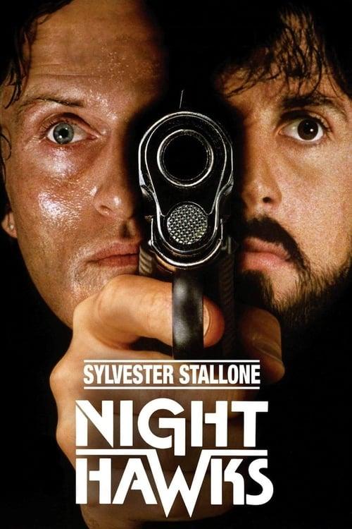 ดูหนังออนไลน์ฟรี Nighthawks (1981) สองคมเฉือนเขี้ยว