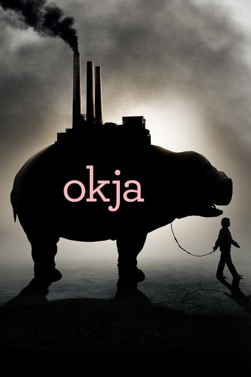 ดูหนังออนไลน์ฟรี OKJA (2017) โอคจา ซูเปอร์หมู