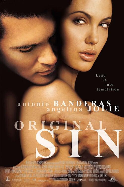 ดูหนังออนไลน์ Original Sin (2001) ล่าฝันพิศวาส