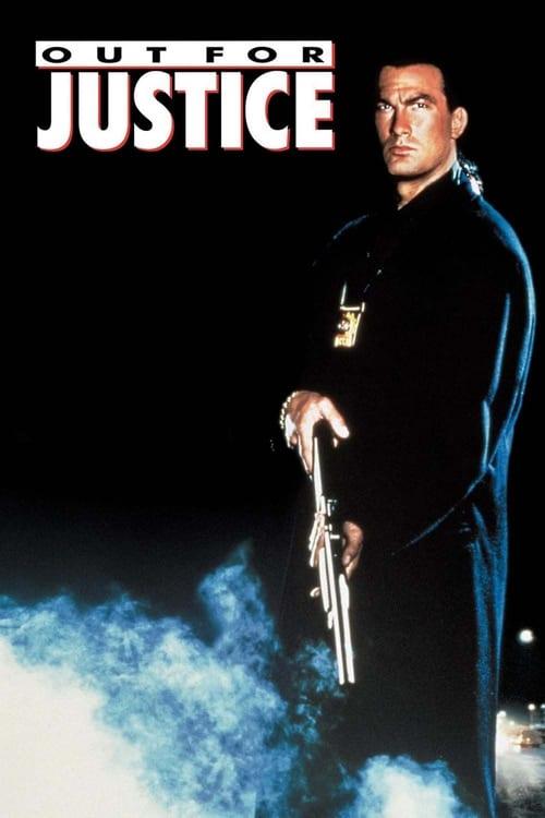 ดูหนังออนไลน์ฟรี Out For Justice (1991) ทวงหนี้แบบยมบาล