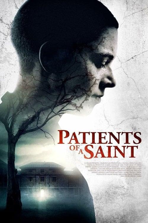 ดูหนังออนไลน์ฟรี Patients of a Saint (Inmate Zero) (2020)