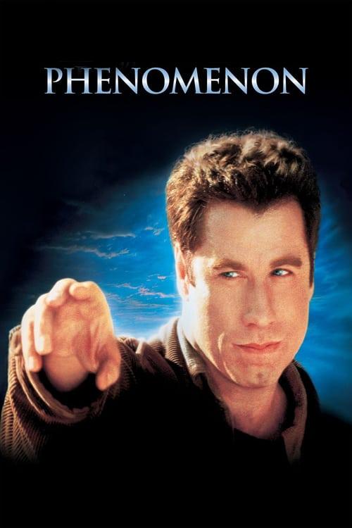 ดูหนังออนไลน์ฟรี Phenomenon (1996) ชายเหนือมนุษย์