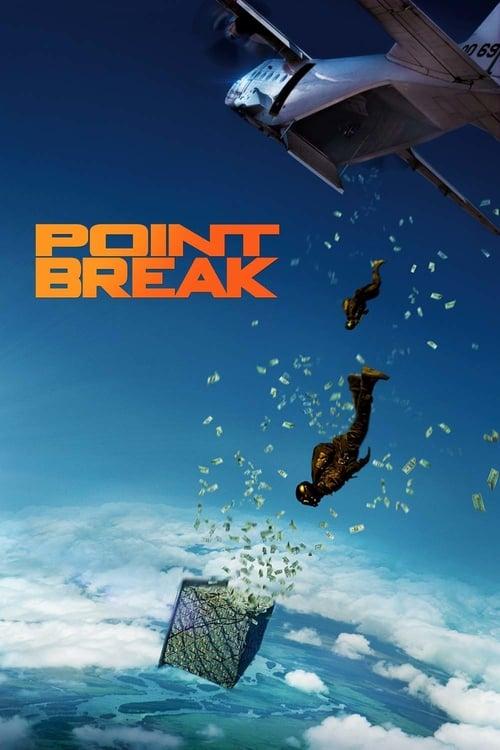 ดูหนังออนไลน์ฟรี Point Break (2015) ปล้นข้ามโคตร