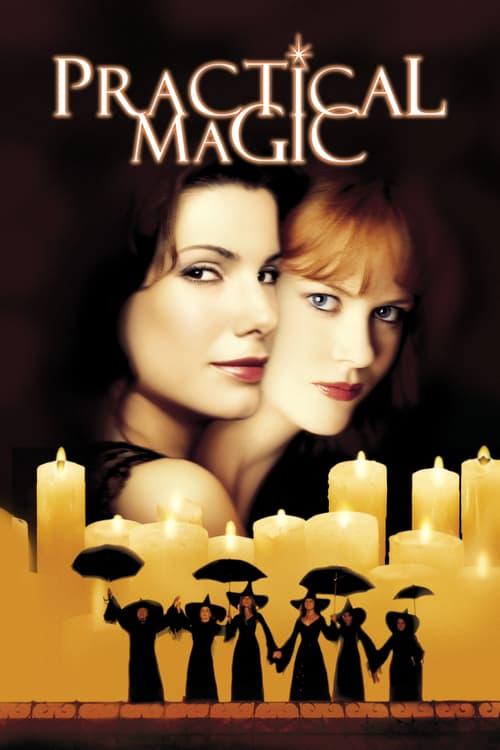 ดูหนังออนไลน์ฟรี Practical Magic (1998) สองสาวพลังรักเมจิก