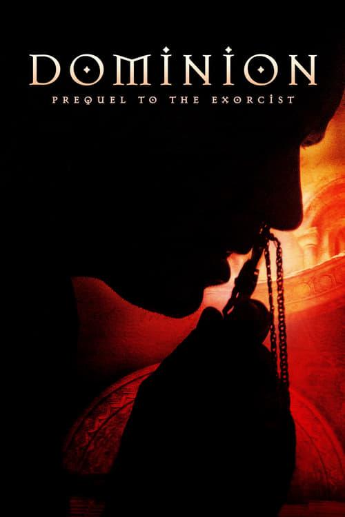 ดูหนังออนไลน์ฟรี Dominion: Prequel to the Exorcist (2005) โดมิเนียน เปิดตำนานสาปสยอง