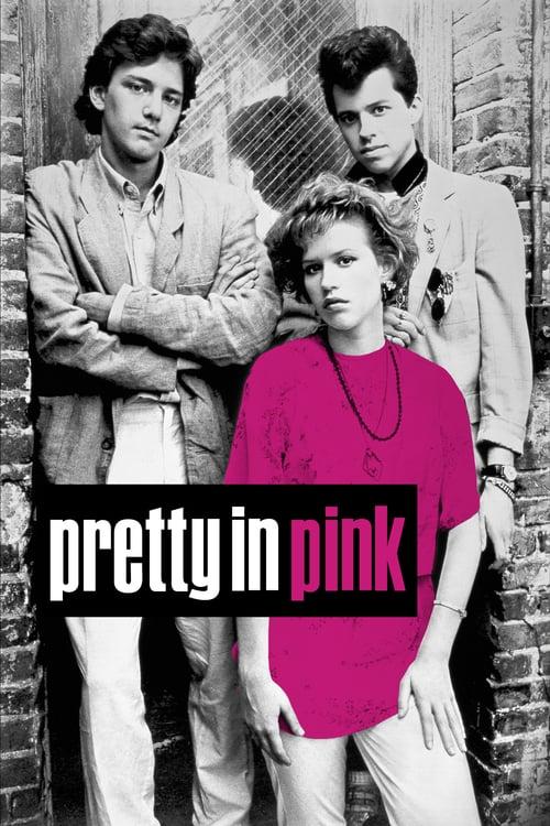 ดูหนังออนไลน์ฟรี Pretty in Pink (1986)