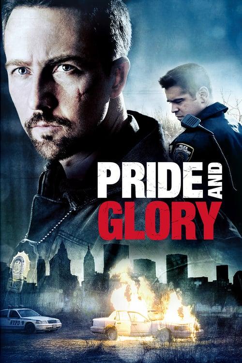 ดูหนังออนไลน์ฟรี Pride and Glory (2008) คู่ระห่ำผงาดเกียรติ