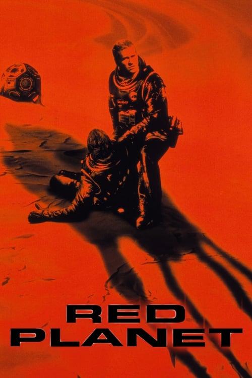 ดูหนังออนไลน์ฟรี Red Planet (2000) เรด แพลนเน็ท ดาวแดงเดือด