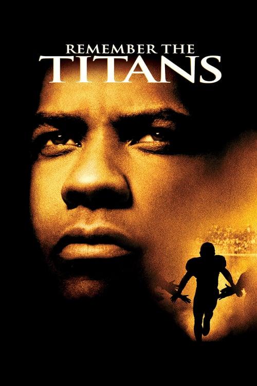 ดูหนังออนไลน์ฟรี Remember The Titans (2000) สู้หมดใจ เกียรติศักดิ์ก้องโลก
