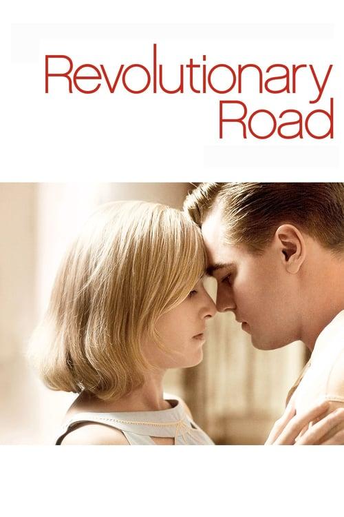 ดูหนังออนไลน์ฟรี Revolutionary Road (2008) ถนนแห่งฝัน…สองเรานิรันดร์