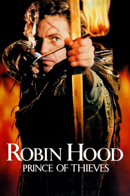 ดูหนังออนไลน์ฟรี Robin Hood Prince of Thieves (1991) โรบิ้นฮู้ด เจ้าชายจอมโจร