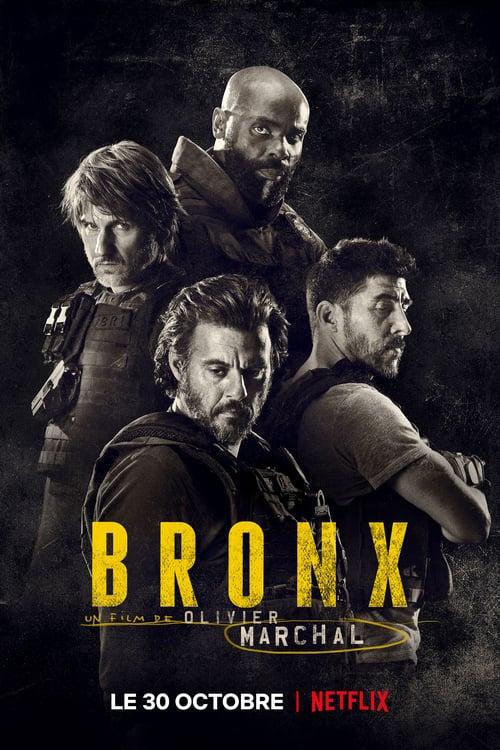 ดูหนังออนไลน์ฟรี Rogue City (2020) เมืองโหด
