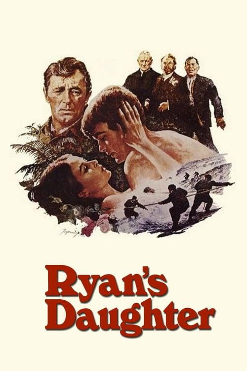 ดูหนังออนไลน์ฟรี Ryan's Daughter (1970)