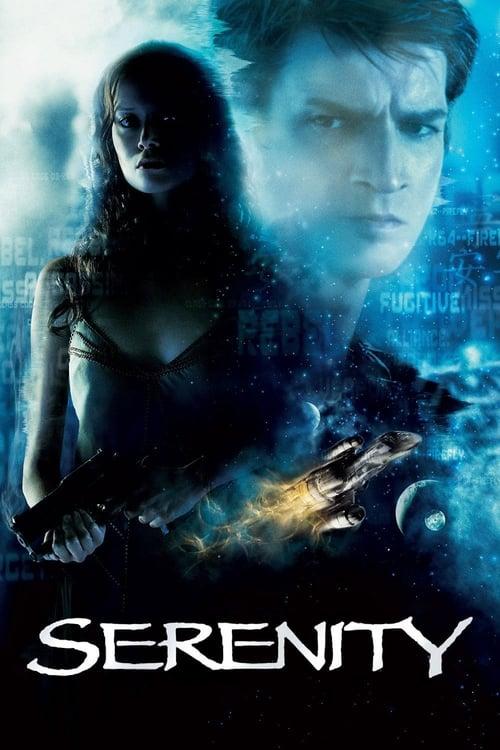 ดูหนังออนไลน์ฟรี Serenity (2005) ล่าสุดขอบจักรวาล
