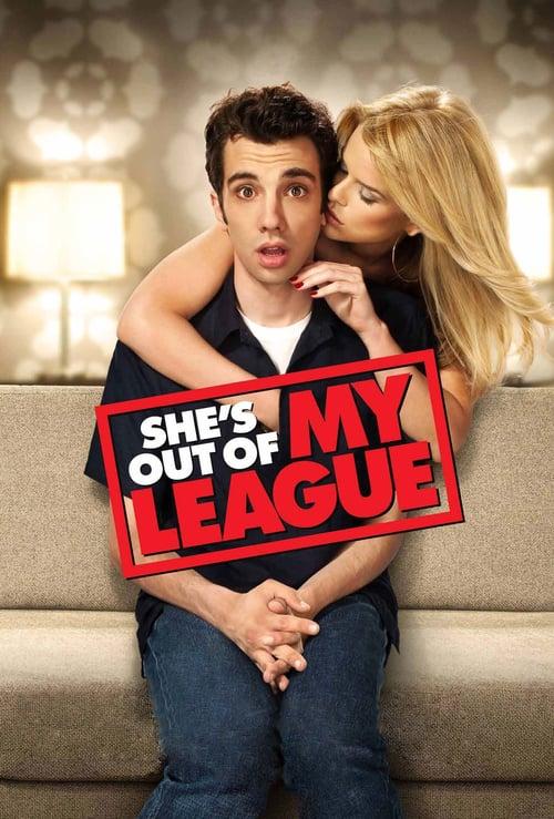 ดูหนังออนไลน์ฟรี She's Out Of My League (2010) หนุ่มทะเล้นเล่นของสูง