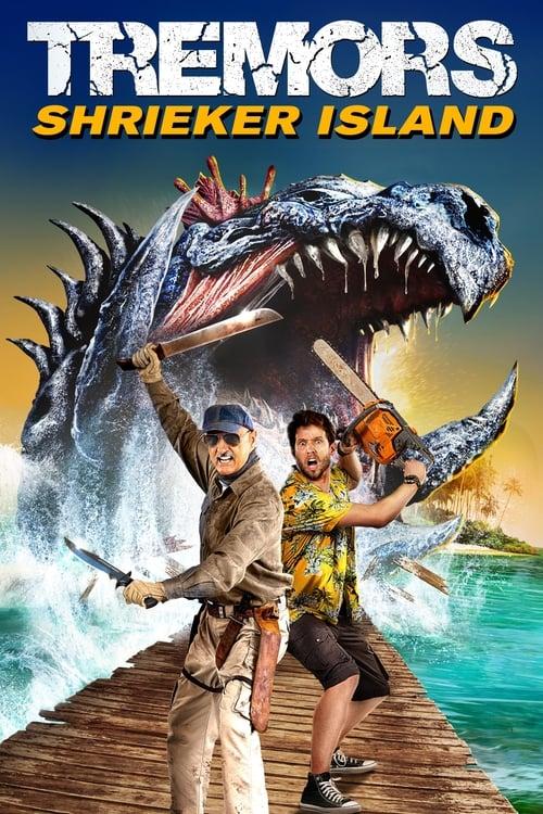 ดูหนังออนไลน์ฟรี Tremors: Shrieker Island (2020)