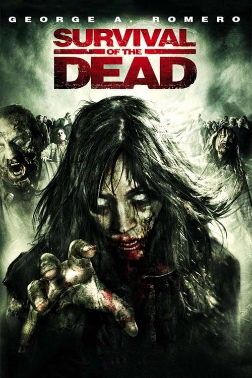 ดูหนังออนไลน์ฟรี Survival of the Dead (2010) คนครึ่งดิบไม่รีบตาย