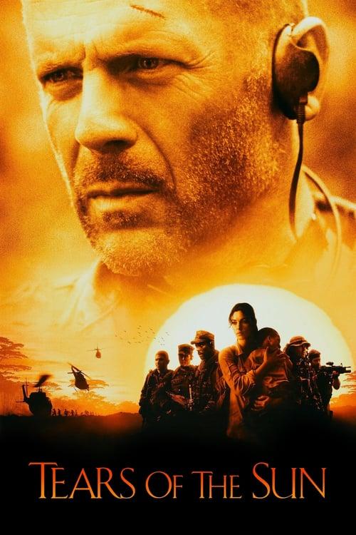 ดูหนังออนไลน์ฟรี Tears of the Sun (2003) ฝ่ายุทธการสุริยะทมิฬ