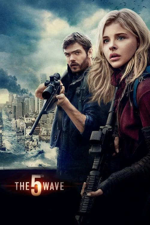 ดูหนังออนไลน์ฟรี The 5th Wave (2016) อุบัติการณ์ล้างโลก