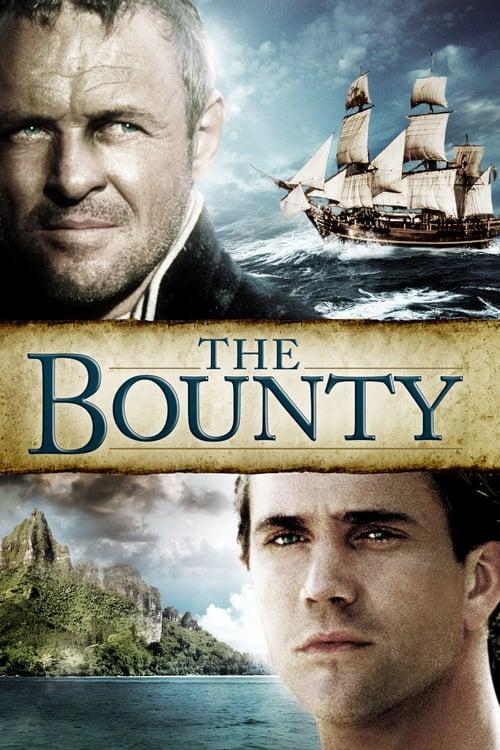 ดูหนังออนไลน์ฟรี The Bounty (1984) ฝ่าคลั่งจอมบัญชาการเรือนรก