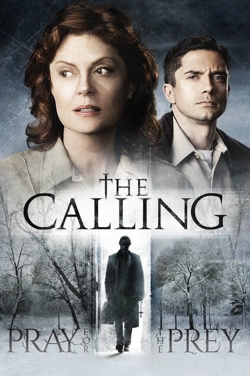 ดูหนังออนไลน์ The Calling (2014) เดอะ คอลลิ่ง ลัทธิสยองโหด