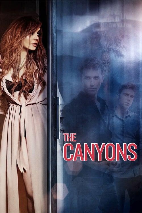 ดูหนังออนไลน์ฟรี The Canyons (2013) แรงรักพิศวาส
