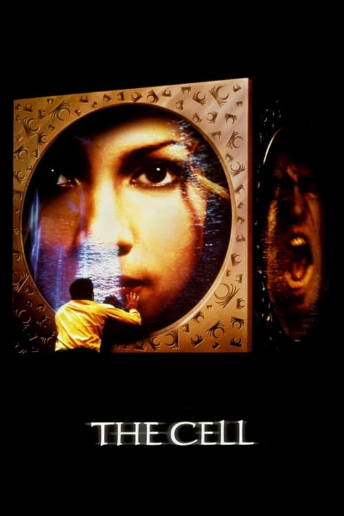 ดูหนังออนไลน์ฟรี The Cell (2000) เหยื่อเงียบอำมหิต